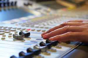 produzione musicale
